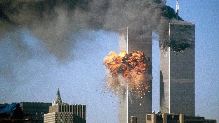 Resultado de imagen para Â¿Estaba Bush al tanto de los ataques del 11S? Hackers filtran nuevos archivos clasificados