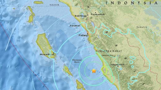 LAERCIO FONSECA – El Karma de las Catástrofes Geológicas 574f72afc36188e5078b4599