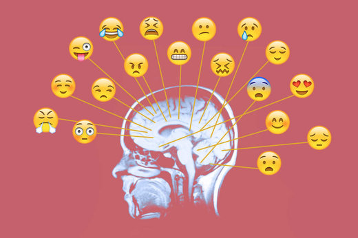 emoticons brain