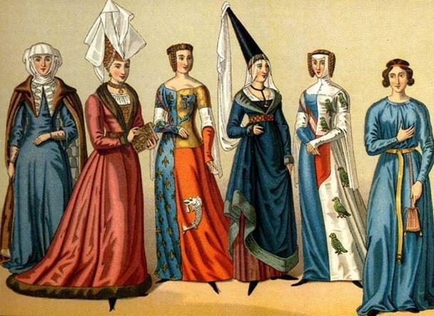 El origen del famoso sombrero cónico de las brujas -- Historia ...