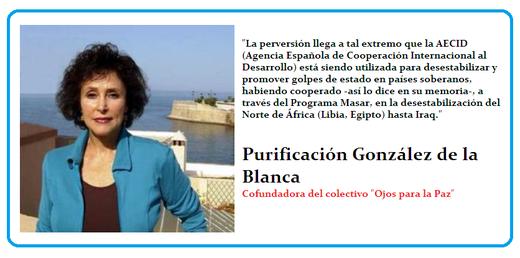 Purificación González