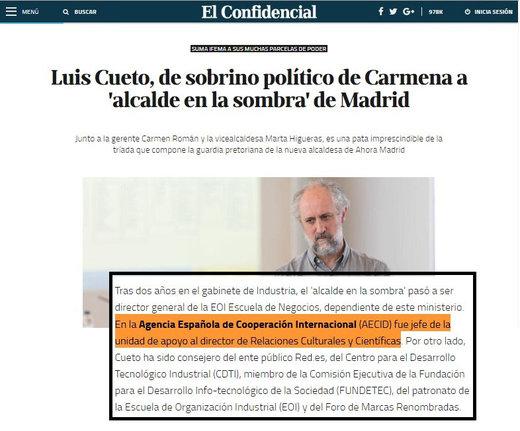 Luis Cueto