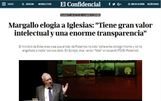 el confidencial margallo