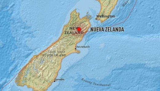tierra - EL ESCRIBA - Cumplimiento de su palabra Sismo_en_Nueva_Zelanda1