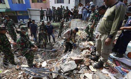 LAERCIO FONSECA – El Karma de las Catástrofes Geológicas Terremoto_Indonesia_e148139964