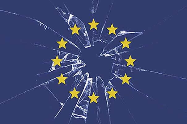 Resultado de imagen de ¿La UE se disuelve? Bloomberg advierte del peligro a la integridad europea