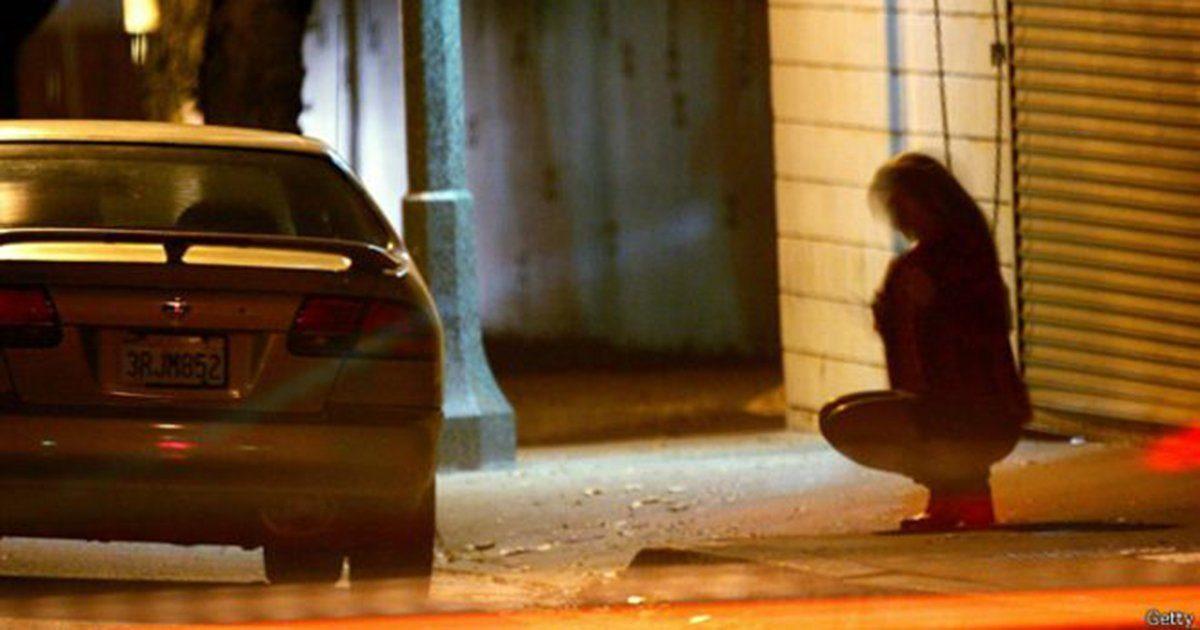 la prostitución es ilegal en españa prostitutas a domicilio fuenlabrada