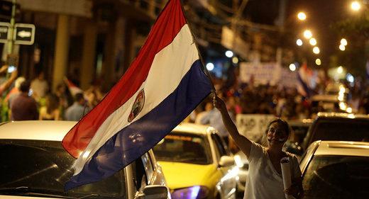 Diputado paraguayo denuncia nueva Guerra de la Triple Alianza contra América Latina