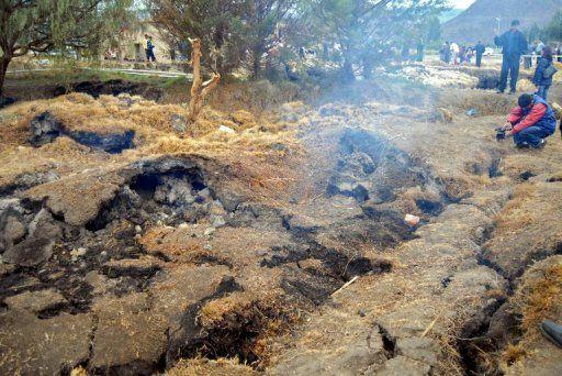 Resultado de imagen para Fuego de subsuelo