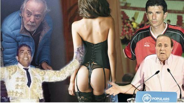 consumo de drogas en prostitutas asociacion de prostitutas de las palmas