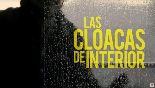 Las cloacas del ministerio de interior en espa a for Ministerio del interior espana