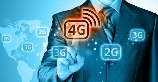 movil 4g