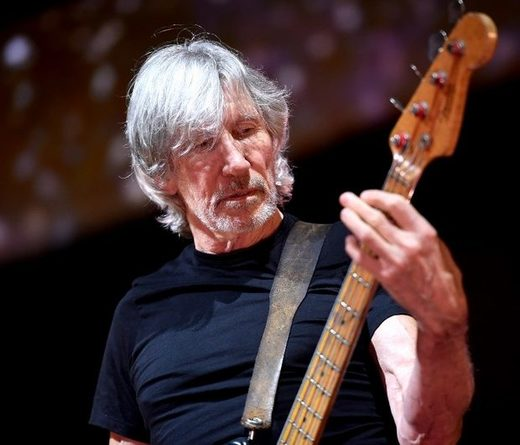 Roger Waters BDS Israel