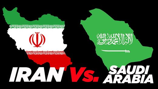 arabia saudita vs iran