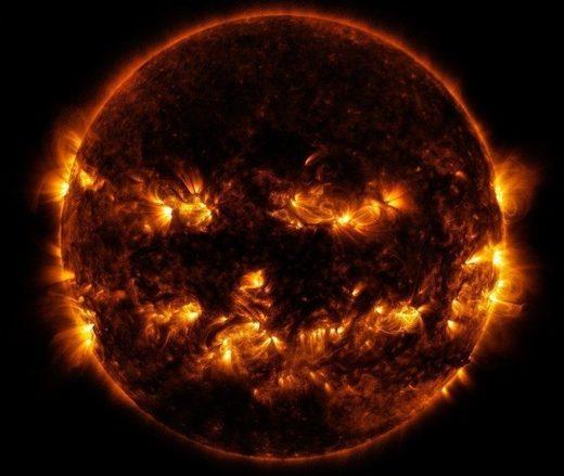 tierra - EL ESCRIBA - Cumplimiento de su palabra Sun