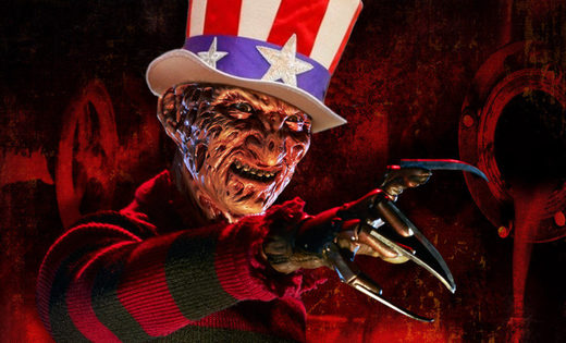 uncle sam krueger