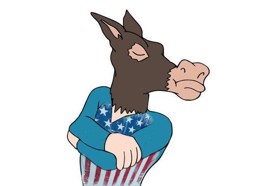 us donkey