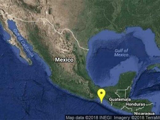 sismo mexico