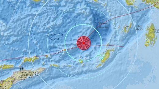 LAERCIO FONSECA – El Karma de las Catástrofes Geológicas DZKwVMIW4AA7qC5