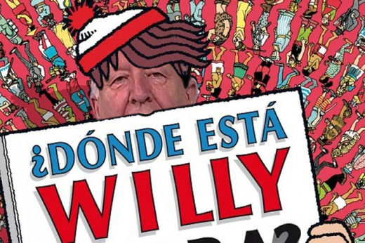 where is willy