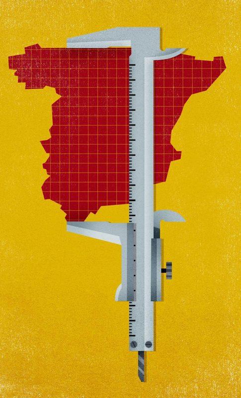 España,partidocracia,federalismo