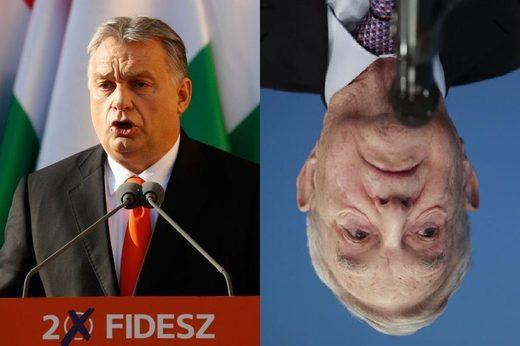 Viktor Orban, la pesadilla de Soros