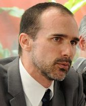 Nicolás Boeglin
