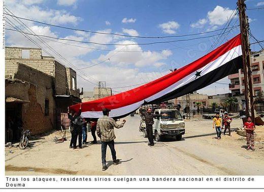 Syria siria
