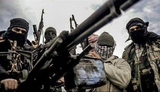 Jaysh al-Islam Militants