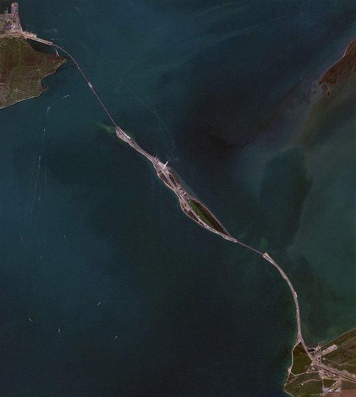 bridge Crimea