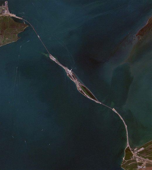 bridge Crimea