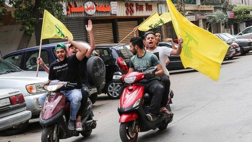 hezbollah election