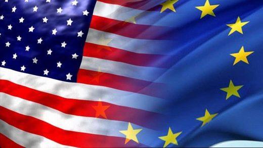 Unión Europea y Estados Unidos