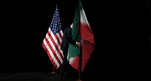 Iran eeuu usa