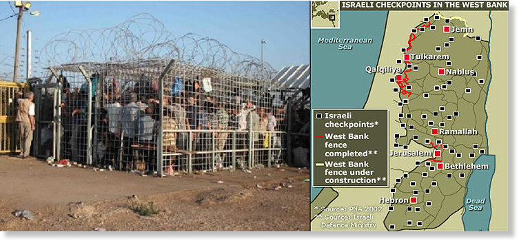Lección básica sobre Gaza y Palestina para los estadounidenses ...