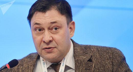 Kiril Vishinski RIA Novosti