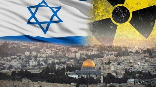 israel armas nucleares