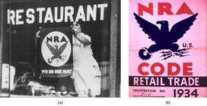 NRW New Deal Fascism
