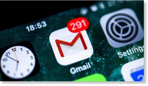 gmail,google