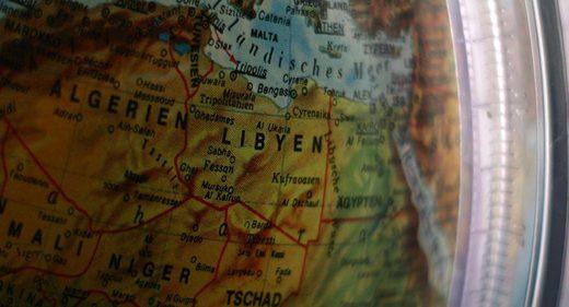 Libia Libya