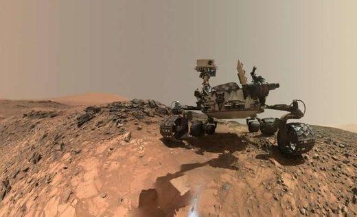 El agua de Marte puede tener suficiente oxígeno para sustentar la vida,Agua Marte