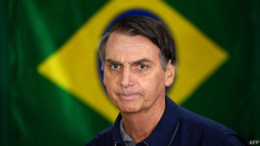 Jair Bolsonaro, Brasil