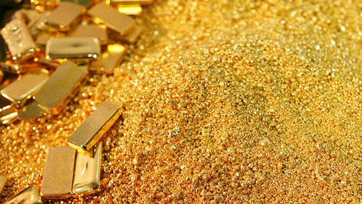 oro,fiebre del oro