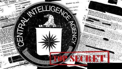 CIA Top Secret
