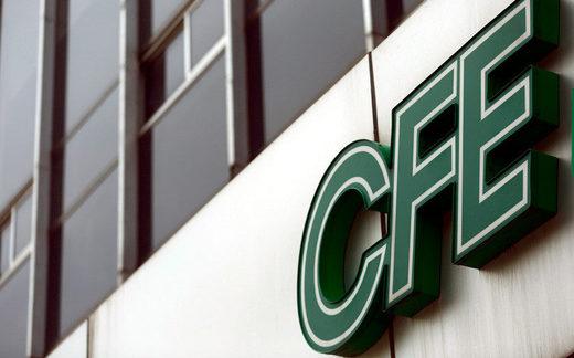 CFE Comisión Federal de Electricidad