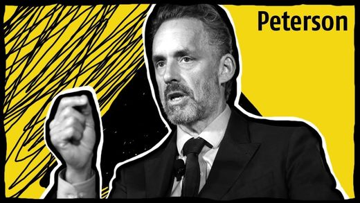 Jordan Peterson video libertad
