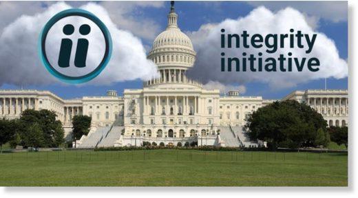 Integrity Initiative
