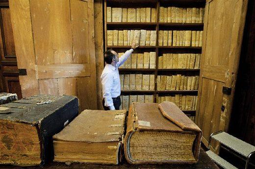 library Vatican Biblioteca Vaticano