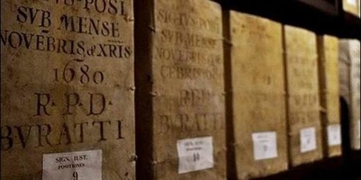 biblioteca Vaticano library Vatican
