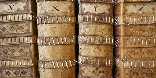 Vatican library biblioteca Vaticano